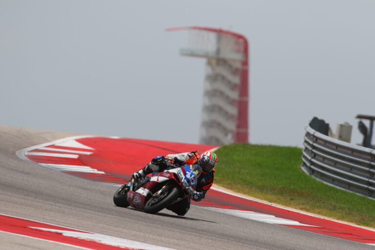 July 6, 2020 America Superbike Camp at COTA **Sold Out**