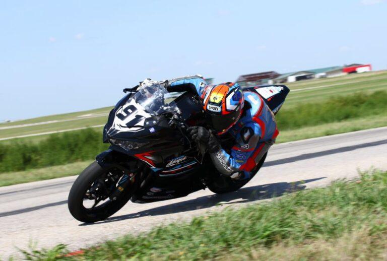 6/6/2021 Sunday MSRC 1.7 CW Superbike Camp